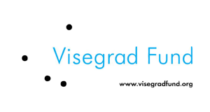 International Visegrad Fund logo